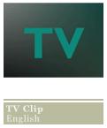 TV (English)