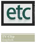 TV clip (English)